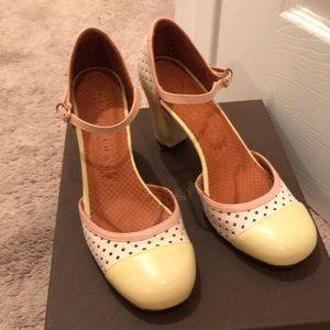 NEW Chie Mihara Kinko heels